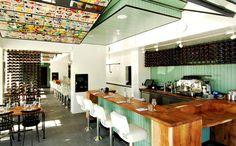 Farina Pizza & Cucina Italiana in SF