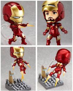 Nendoroid-Iron-Man