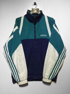 Adidas Jacket Large (Fits Oversized)