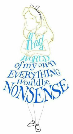 Find the desired and make your own gallery using pin. Drawn alice in wonderland quote - pin to your gallery. Explore what was found for the drawn alice in wonderland quote Walt Disney, Disney Love, Disney Art, Disney Pixar, Funny Disney, Alice Disney, Disney Songs, Disney Ideas, Disney Princess