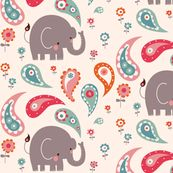 fun bathtime for little Elley fabric by Bora on Spoonflower