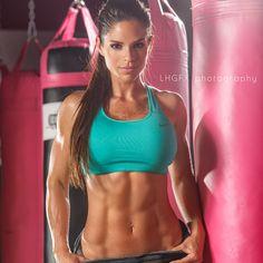 Fitness – Michelle Lewin