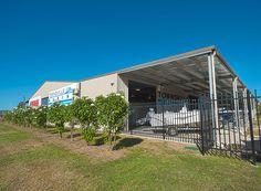 Garage World On Garages Townsville
