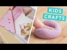 Easy Crafts For Kids During Holidays | Nailed It - YouTube