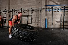 6 Types of Metabolic Damage Caused by High-intensity #Workouts