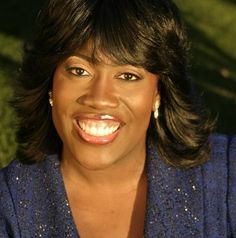 Sheryl Underwood is a comedian, who has hosted B.E.T.'s 'Comic View' and produced a few other comedy series.