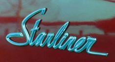 Ford Starliner