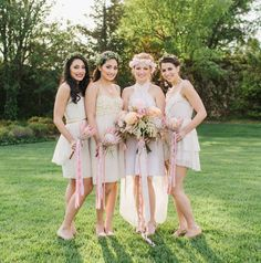 Pretty in Pink Wedding Inspiration  http://greenweddingshoes.com/pretty-in-pink-wedding-inspiration-2/ Photo by Marianne Wilson Photography http://mariannewilsonphotography.com/ Planning/Design by Orange Blossom Special Events http://www.orangeblossomspecialevents.com/