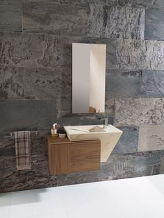 Nuevos revestimientos de L'Antic Colonial: Pizarra Kannada Natural Home | Porcelanosa blog