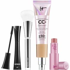 IT Cosmetics Customer Favorites Collection on QVC #tsv