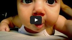 [►] VIDEO: (Videos de bebes graciosos hablando 2014) → http://diversion.club/videos-de-bebes-graciosos-hablando-2014/ → Videos de Risa, Videos Chistosos, Videos Graciosos