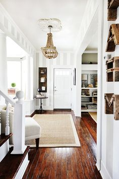 Summer House Tour and Seven Farmhouse Projects