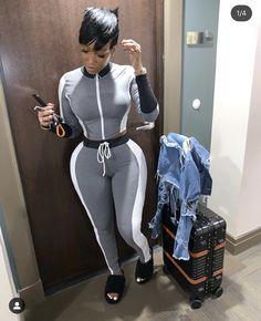 ab02edb76821ba Streetwear Fashion, Clothing Catalogs, Women's Clothing, Clothing Stores,  Black Women Fashion,