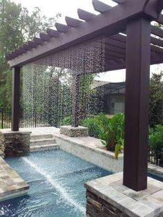 96 Backyard Pool Ideas Backyard Pool Backyard Pool Patio