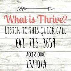 Curious... Listen to this short pre recorded call!!! http://mimiconlin.le-vel.com