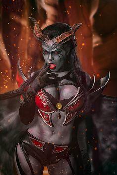 Cosplay Queen of Pain Dota 2 Косплей, Геймеры, дота 2, dota, Dota 2, Quenn of Pain, cosplaydota2