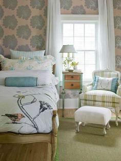 Guest Bedroom Design Ideas: Design Improvised