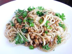 natto recipes - Google 搜尋