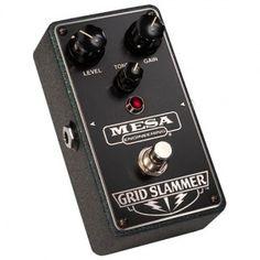 Mesa Boogie – Grid Slammer overdrive