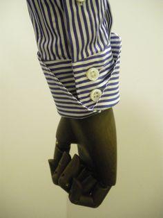 Cuff details Bespoke Shirts, Man About Town, Shirt Cuff, Formal Shirts, Kenya, Shirt Style, Fashion Inspiration, Men's Fashion, Pride