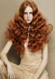 hair editiorial - Google Search