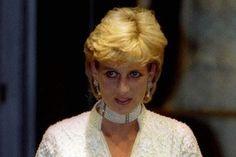 Ex-kok boos om laatste rustplaats Diana | Telegraaf-Prive