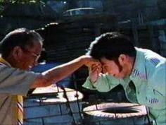 "filipino culture - Respect for elders. ""Pagmamano""- kissing hands of the elderly Filipino Art, Filipino Culture, Jose Rizal, Philippines Culture, Filipiniana, Tourist Sites, Cebu, White Sand Beach, Pinoy"