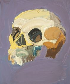 Art market auction sales from the to 2019 for 76 works by artist Ben Quilty and values for over other Australian and New Zealand artists. Skull Painting, Figure Painting, Palette Knife Painting, Vanitas, Australian Artists, Art Portfolio, Skull Art, Art Auction, Art Market