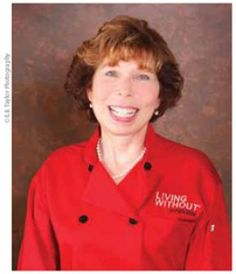 In the Kitchen: Substitution, Gluten-Free Dumpling Recipe, Flour Blends & More - Living Without's Gluten Free & More Article