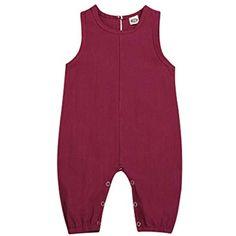 7ffbe76db Luckycat Ropa Bebe Niña Verano 2019 6M-3Y Recién Nacido Bebé Monos de  Volantes con