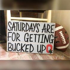 Ohio State Buckeyes, Ohio State Football, Ohio State University, College Football, Ohio State Rooms, Ohio State Vs Michigan, Ohio State Decor, Ohio State Wreath, The Buckeye State