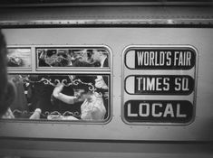 The Most Iconic Photographs of All Time - LIFE Life Pictures, Life Images, Nyc Subway, Notes From Underground, New York Vacation, New York City Photos, Kennedy Jr, New York Life, Fotografia