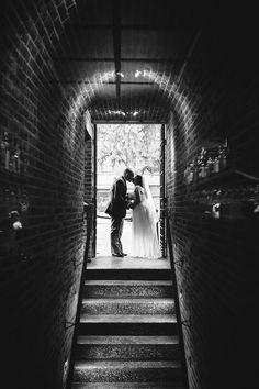 Deity Brooklyn Wedding Venue- Le Image Photography