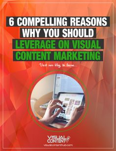 If you're still puzzled how visual contents can be beneficial to you as internet marketer, then let's take a look at some justifiable reasons why you need to incorporate strong visual content strategy to your marketing campaigns. Content Marketing, Internet Marketing, Online Marketing, Sites Like Youtube, Ecommerce Hosting, Social Networks, About Me Blog, How To Get, Learning