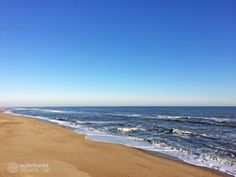 12/21/16: First day of winter on the Outer Banks! Currently 42°, High 50°