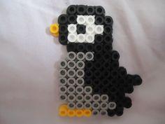 Penguin by PerlerHime