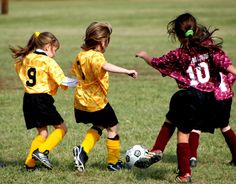 Youth Sport Soccer Come and like us on Facebook, we are a soccer news site just getting started. Thanks...