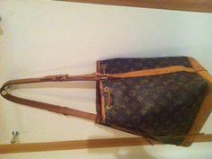 457c232098fc Louis Vuitton Schultertaschen günstig kaufen   Second Hand    Mädchenflohmarkt