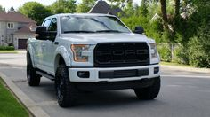 This is hard to say... but I have a PROBLEM! - Ford F150 Forum - Community of Ford Truck Fans