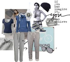 """If you can imagine it, you can achieve it!"" by nikagantar on Polyvore"