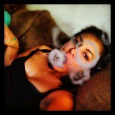 Hookah smoke ring Hookah Smoke, Smoke Rings