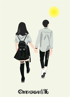 66 Ideas for wall paper anime couple art Love Cartoon Couple, Cute Couple Art, Cute Love Cartoons, Anime Love Couple, Couple Ideas, Wattpad Cover Template, Cover Wattpad, Cover Wallpaper, Cartoon Wallpaper