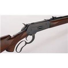 Winchester Deluxe Model 71 Lever Action Rifle                                                                                                                                                      More