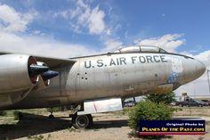 Boeing B-47 Stratojet in Pueblo, Colorado