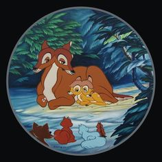 Top 36 des illustrations Disney un peu trash dessinées par Rodolfo Loaiza