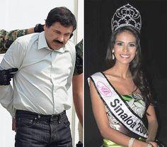 El Chapo's Wife, Emma Coronel