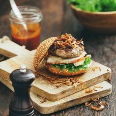 45 Burger Recipes So Delicious They're Worth Flipping For - First for Women