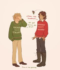Remus and Sirius :) by http://prince-of-the-palmtrees.tumblr.com/