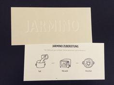 In nur 2 Minuten eine vollwertige Mahlzeit mit unseren Bio Jarminos! #fertig #food #jarfood #jarmino #münchen #Traunstein #bayern #healthy #gesund #büro #lowcal #lowcarb #thomaskemper #enjoy by jarmino_food