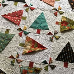 Grace and Peace Quilting: Love My Job!!!